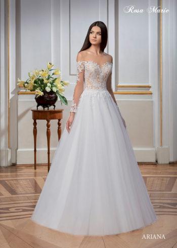 Suknia ślubna ARIANA