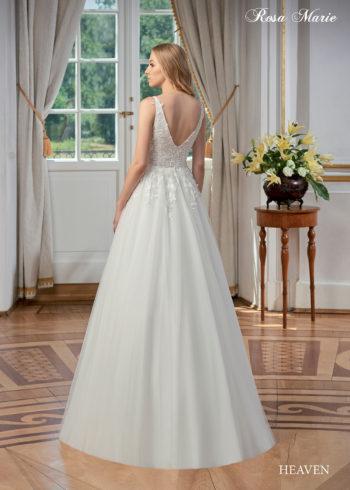 Suknia ślubna HEAVEN