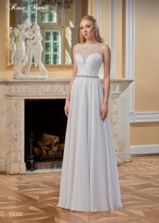 Suknia ślubna JANE