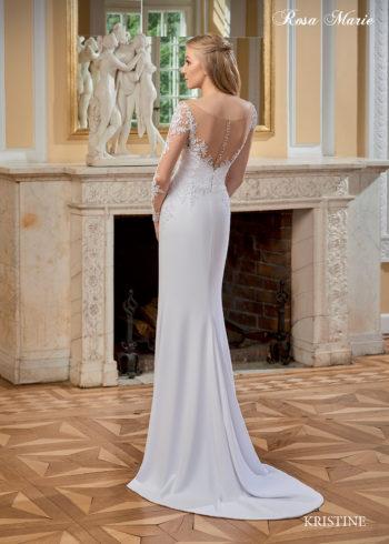 Suknia ślubna KRISTINE