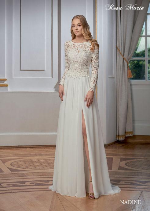 Suknia ślubna NADINE