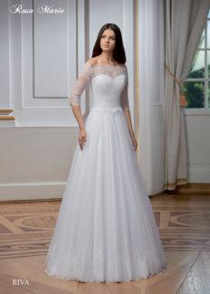 Suknia ślubna RIVA