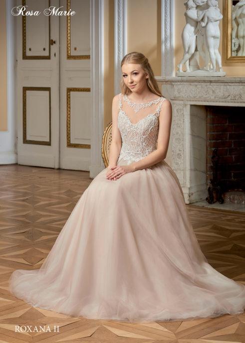Suknia ślubna ROXANA II