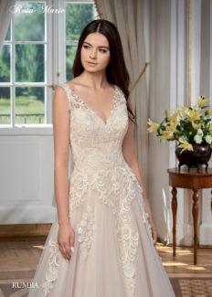 Suknia ślubna RUMBA