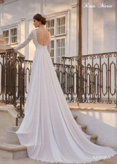 Suknia ślubna SANDRA