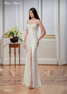 Suknia ślubna SHARON