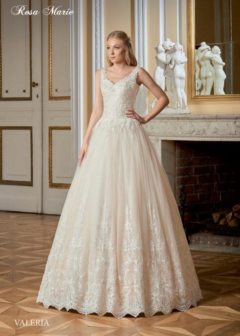 Suknia ślubna VALERIA