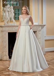 Suknia ślubna VANILIA