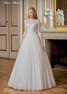 Suknia ślubna VIVIANA