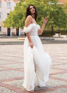 Suknia ślubna AIME