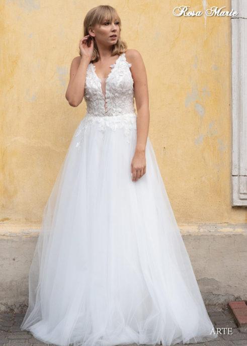 Suknia ślubna ARTE