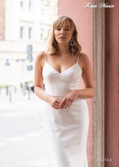 Suknia ślubna BELISSA