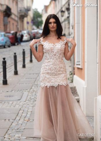 Suknia ślubna CAROLINE