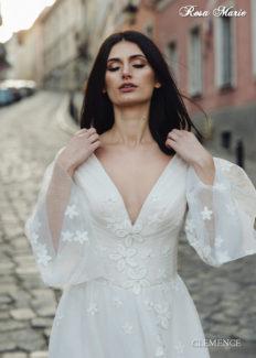 Suknia ślubna CLEMENCE