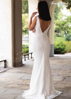 Suknia ślubna DALIA