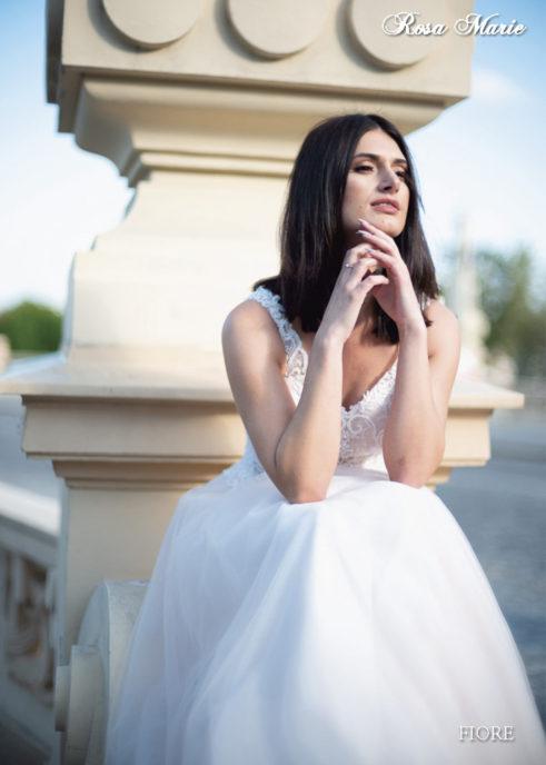 Suknia ślubna FIORE