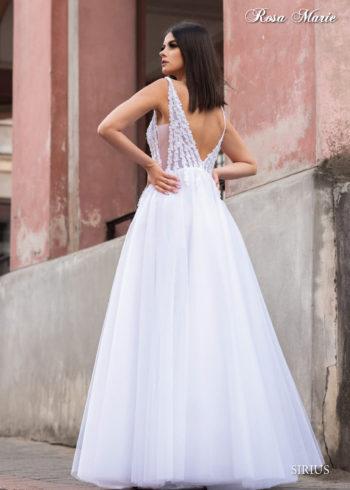 Suknia ślubna SIRIUS