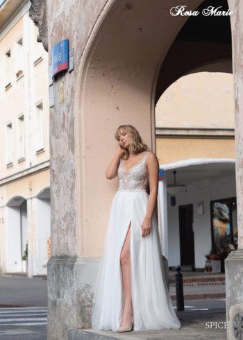 Suknia ślubna SPICE