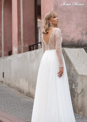 Suknia ślubna SUE