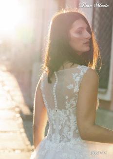 Suknia ślubna JORDAN