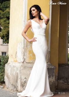 Suknia ślubna JULIA