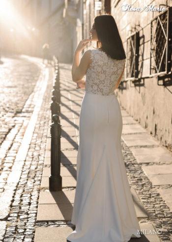 Suknia ślubna MILANO