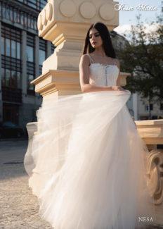 Suknia ślubna NESA