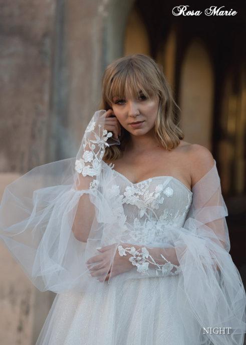 Suknia ślubna NIGHT