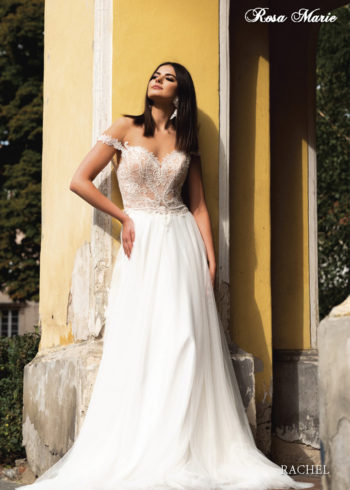 Suknia ślubna RACHEL