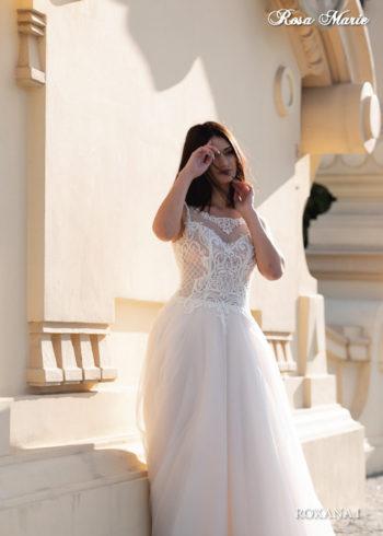 Suknia ślubna ROXANA 1