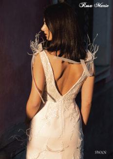 Suknia ślubna SWAN