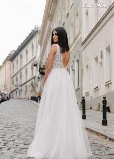 Suknia ślubna VERONA
