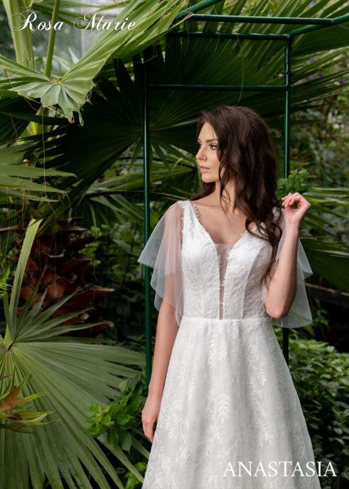 Suknia ślubna ANASTASIA