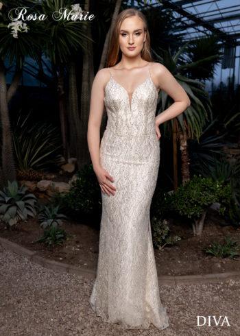 Suknia ślubna DIVA