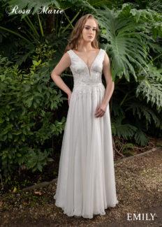 Suknia ślubna EMILY