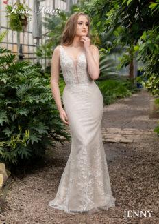 Suknia ślubna JENNY