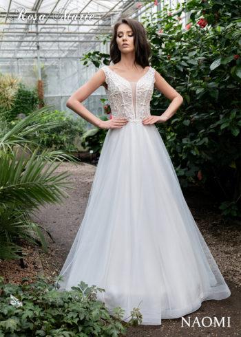 Suknia ślubna NAOMI