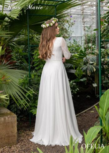Suknia ślubna OFELIA