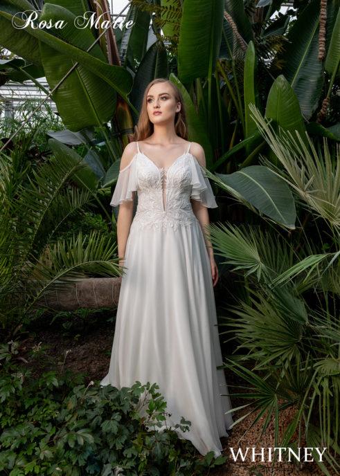 Suknia ślubna WHITNEY