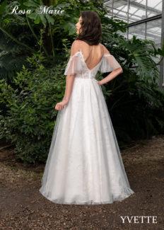 Suknia ślubna YVETTE